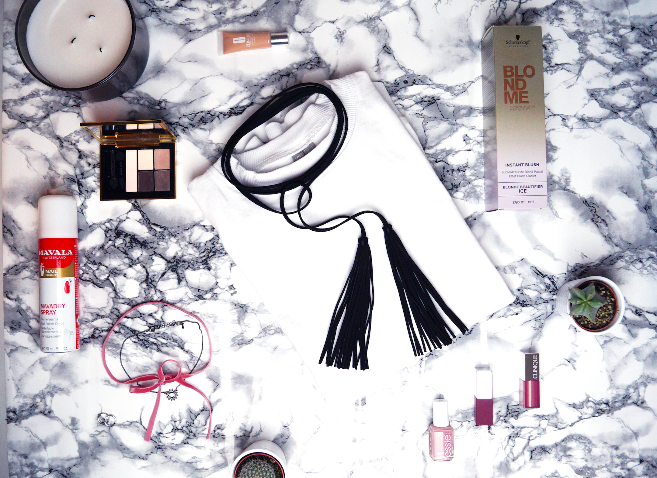 Makeup, Flowers and an ASOS delivery  #Haul