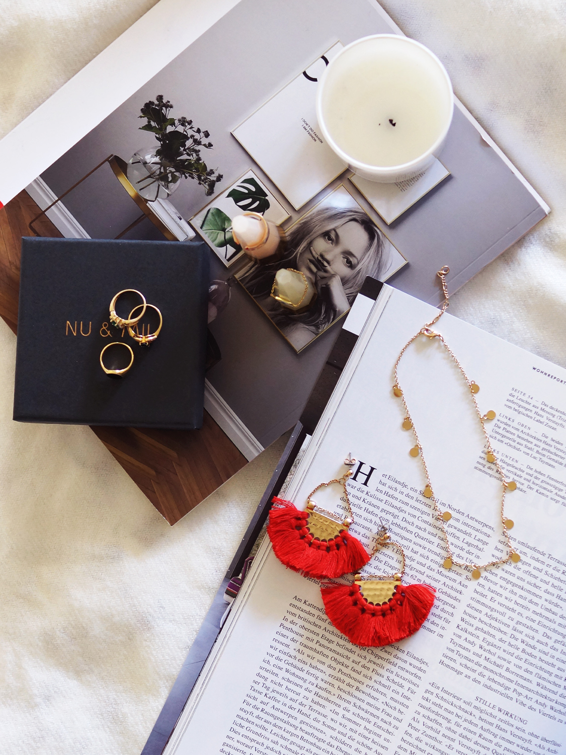 The Style Edit – Jewellery Favourites