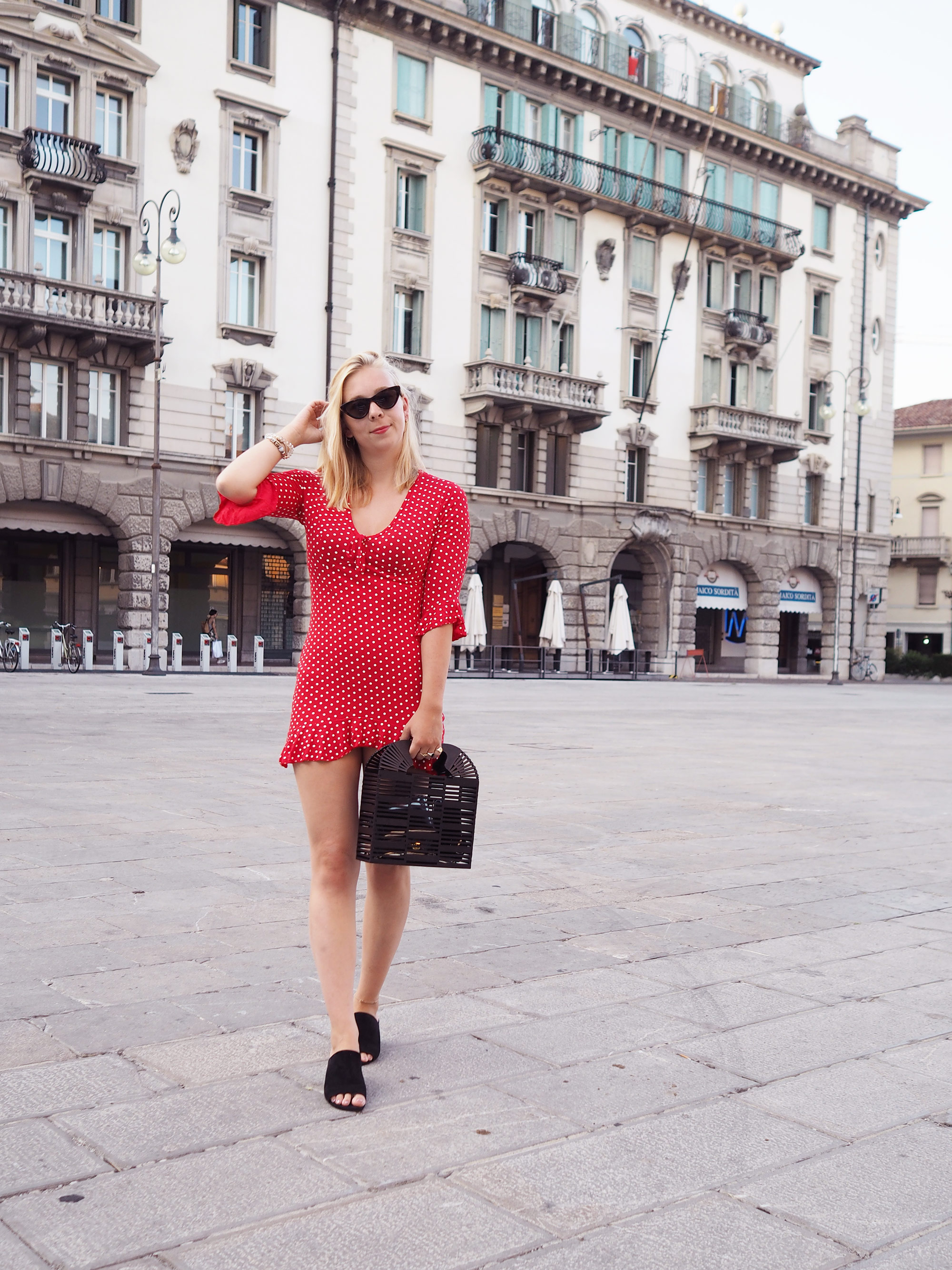 The Style Edit – Summer Holiday Outfit