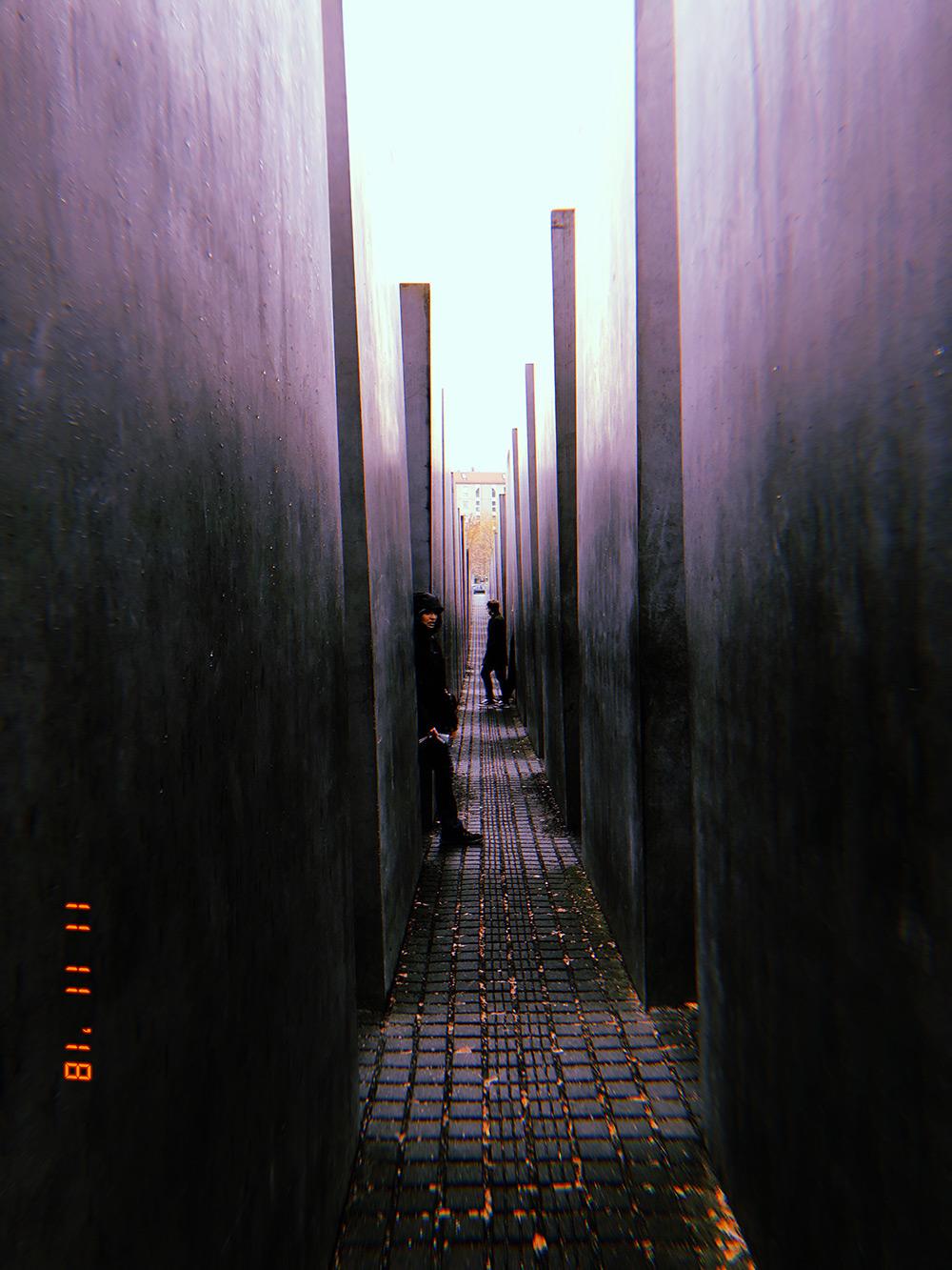 48 Hours in Berlin